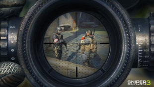 Sniper Ghost Warrior 3 Screenshot 12