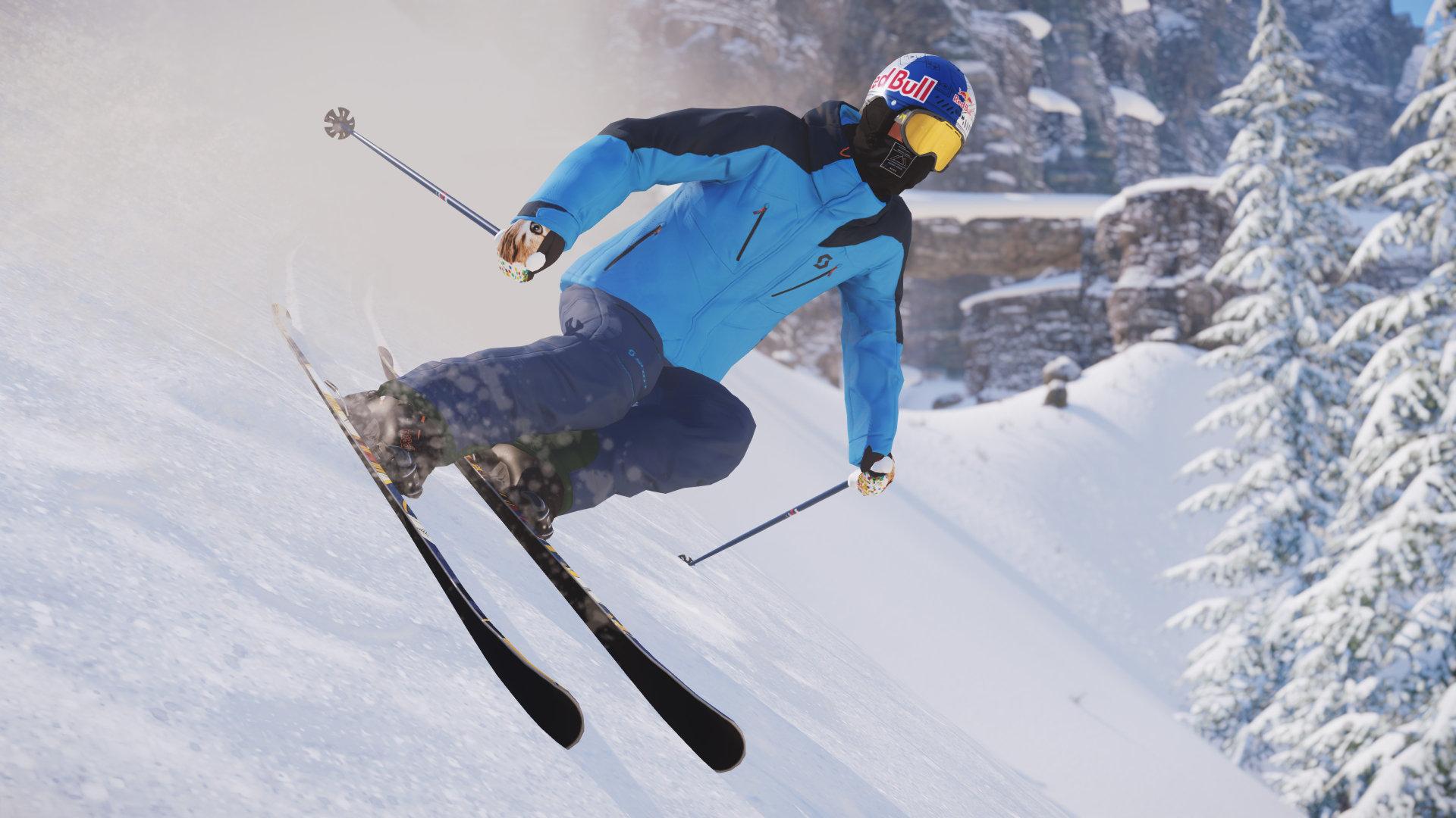 ski challenge 2018 download kostenlos