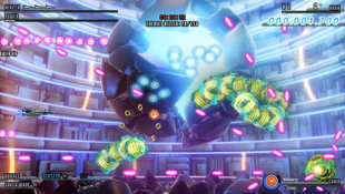 Soldner-X 2: Final Prototype Screenshot 3