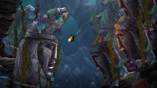 Song Of The Deep Screenshot 5