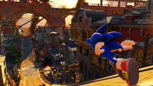 SONIC FORCES Screenshot 9