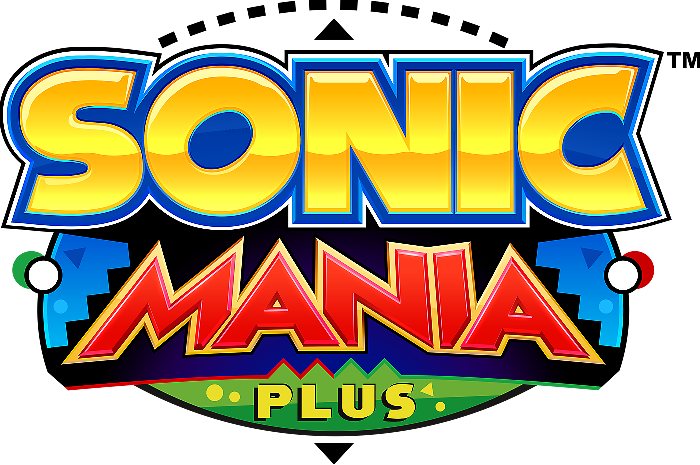 sonic mania plus download android
