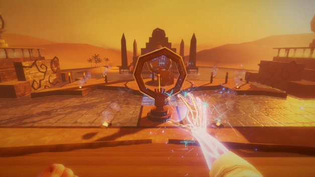 Soul Axiom Screenshot 10