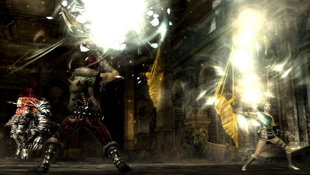 Soul Sacrifice Delta Screenshot 5