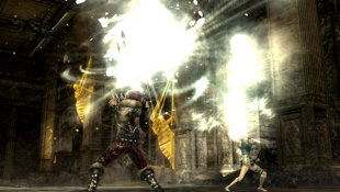 Soul Sacrifice Delta Screenshot 6