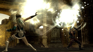 Soul Sacrifice Delta Screenshot 12