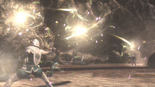 Soul Sacrifice Delta Screenshot 3