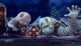 Soul Sacrifice Delta Screenshot 2