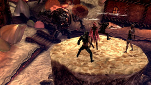 Soul Sacrifice Delta Screenshot 11
