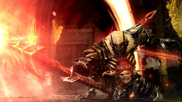 Soul Sacrifice Delta Screenshot 10