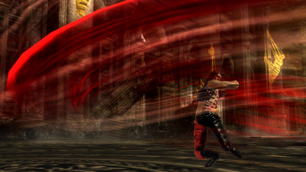 Soul Sacrifice Delta Screenshot 4