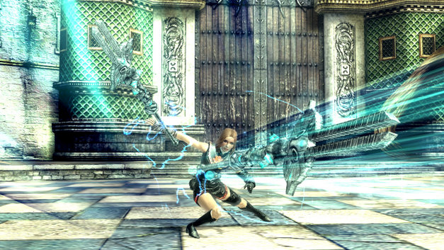 Soul Sacrifice Delta Screenshot 13