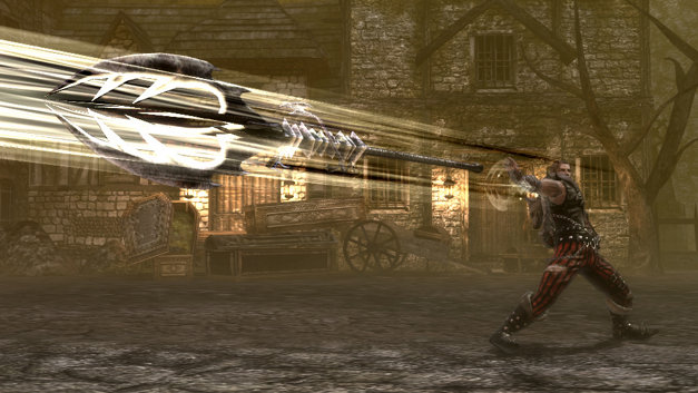 Soul Sacrifice Delta Screenshot 7