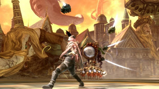 Soul Sacrifice Delta Screenshot 14