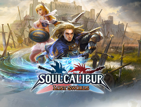 SOULCALIBUR® Lost Swords