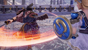 SOULCALIBUR™ VI Screenshot 3