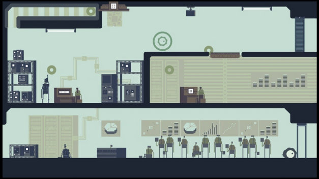 Sound Shapes™ Screenshot 7