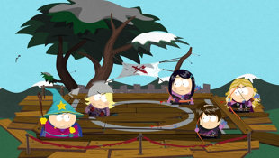 South Park The Stick of Truth Screenshot 5