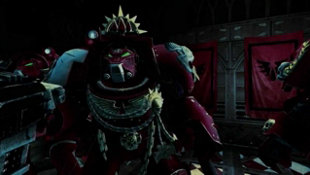 SPACE HULK Screenshot 5