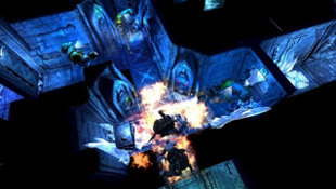 SPACE HULK Screenshot 9