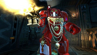 SPACE HULK Screenshot 2