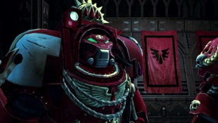 SPACE HULK Screenshot 6