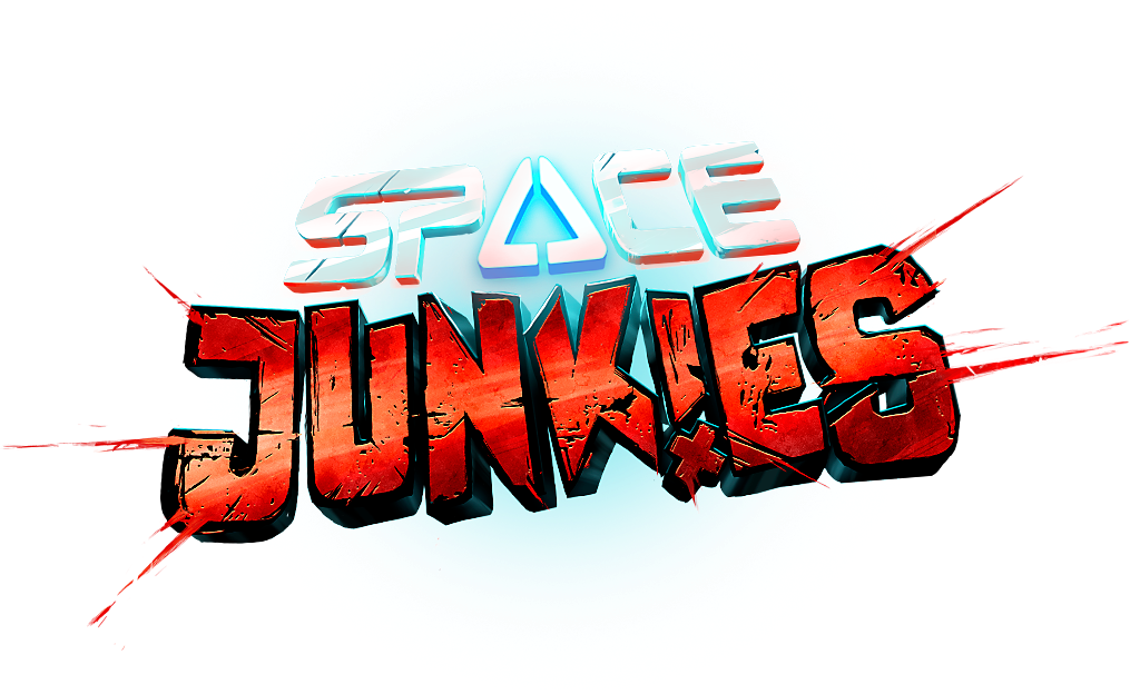 Space Junkies