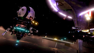 Space Pirate Trainer Screenshot 9