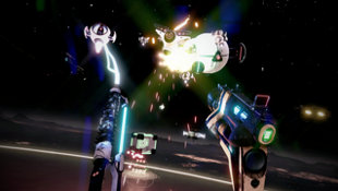 Space Pirate Trainer Screenshot 2