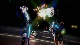 Space Pirate Trainer Screenshot 5