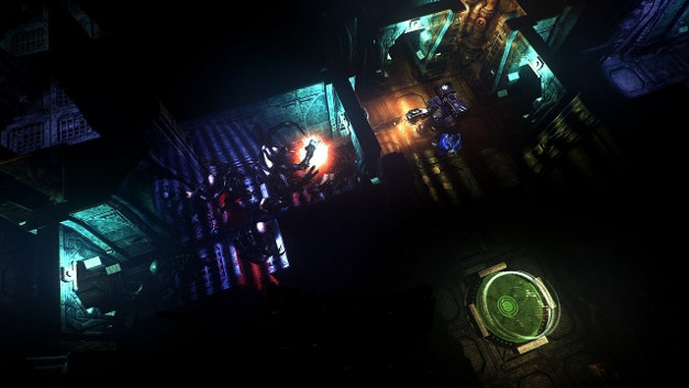 SPACE HULK ASCENSION Screenshot 4