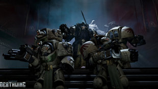 Space Hulk: Deathwing Screenshot 8