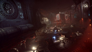 Space Hulk: Deathwing Screenshot 5