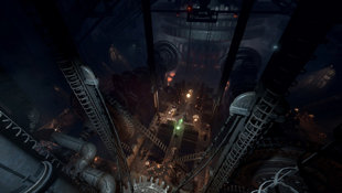 Space Hulk: Deathwing Screenshot 6