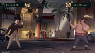 Speakeasy Screenshot 3