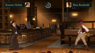 Speakeasy Screenshot 5