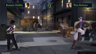Speakeasy Screenshot 2