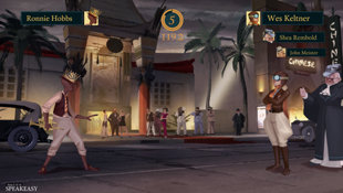 Speakeasy Screenshot 8