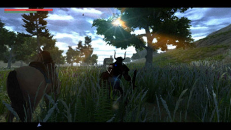 Spear of Destiny Trailer Screenshot