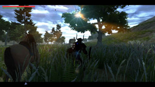 Spear of Destiny Screenshot 8