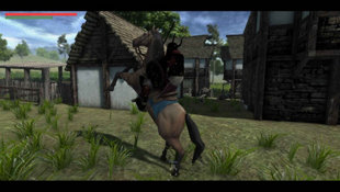 Spear of Destiny Screenshot 3
