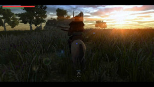 Spear of Destiny Screenshot 2