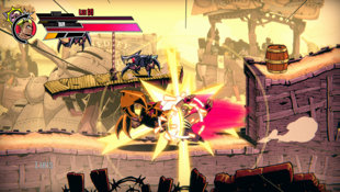 Speed Brawl Screenshot 2