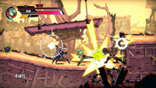 Speed Brawl Screenshot 5