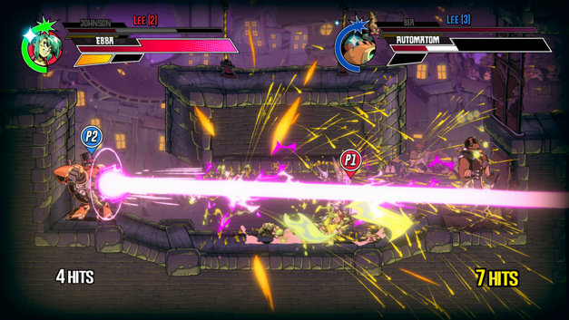 Speed Brawl Screenshot 4