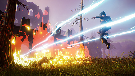 Spellbreak - Screenshot INDEX
