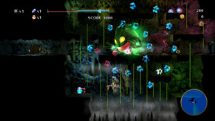 Spelunker World Screenshot 5