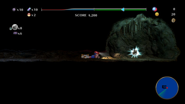 Spelunker World Screenshot 7