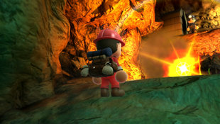 Spelunker World Screenshot 8