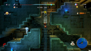 Spelunker World Screenshot 9